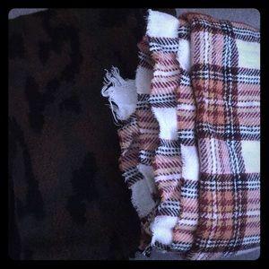 Scarf bundle